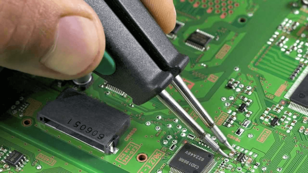 PCB Assembly for Communication in china