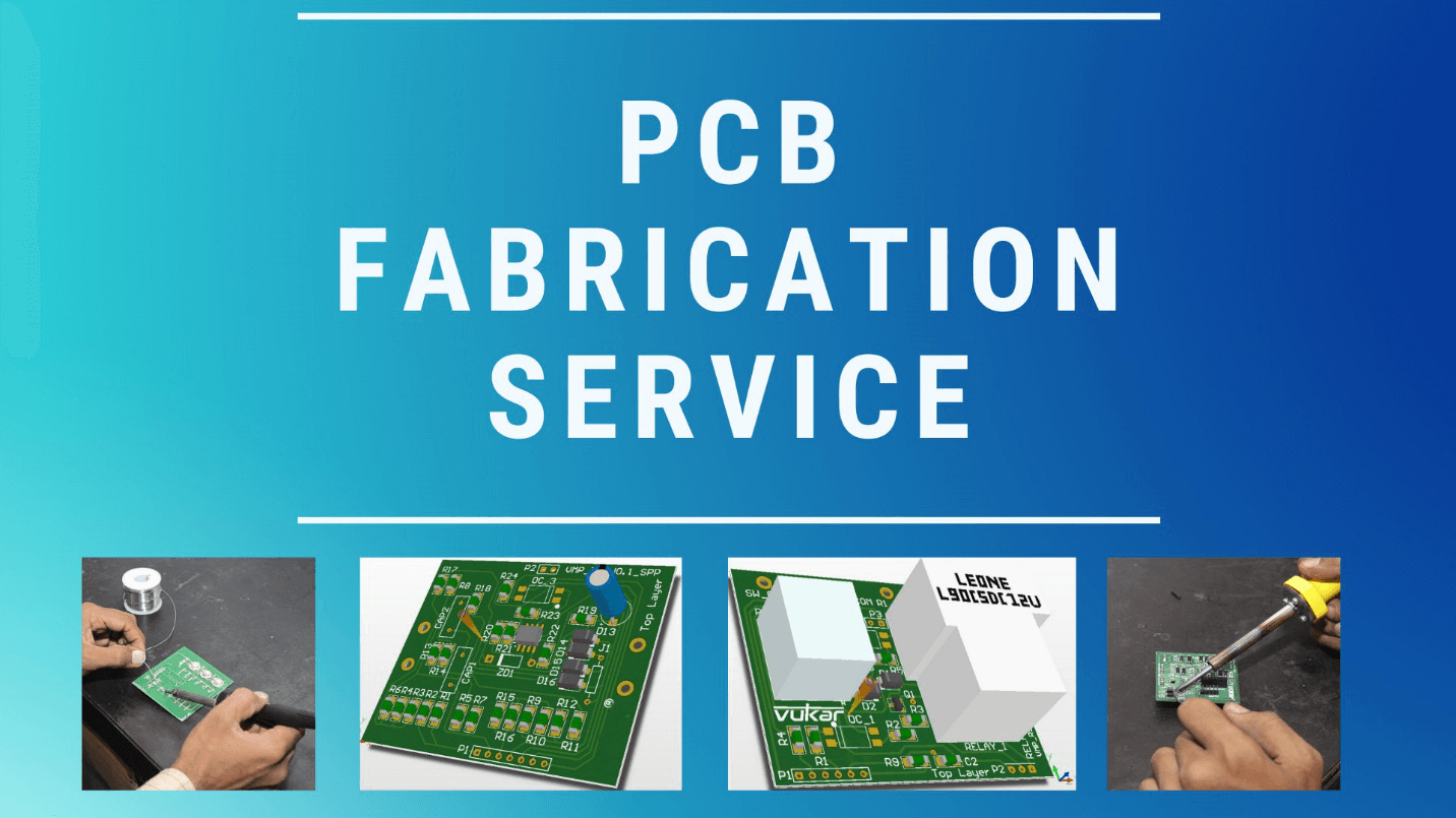 PCB Assembly for Communication