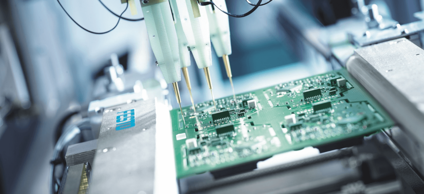 PCB Assembly for Industrial suppliers