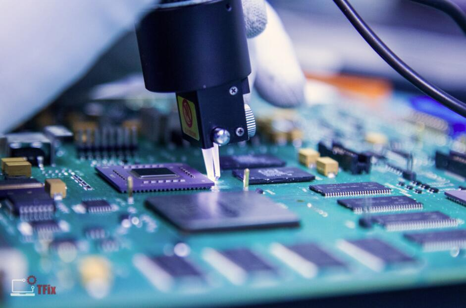 PCB Manufacture China Factory