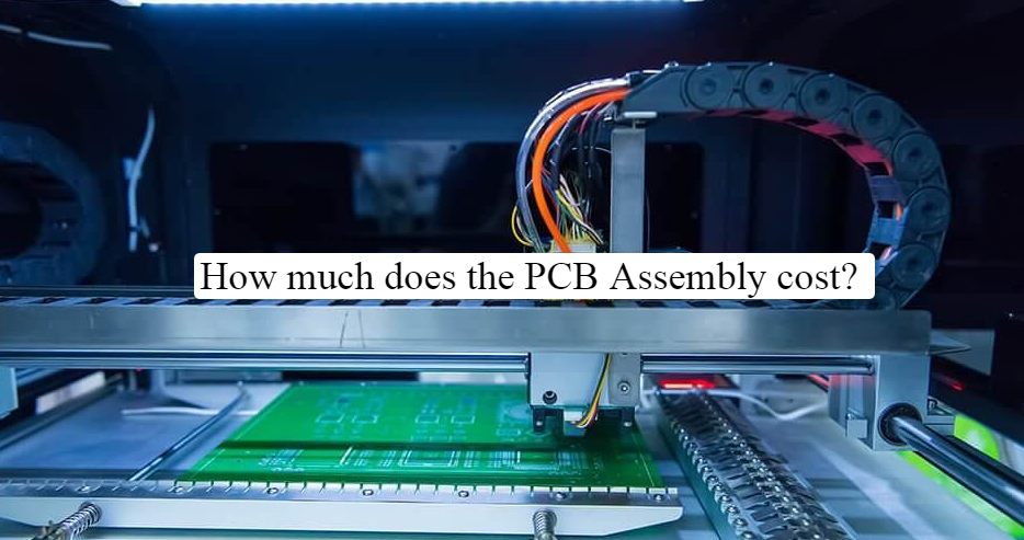 How Much Does PCB Assembly Cost