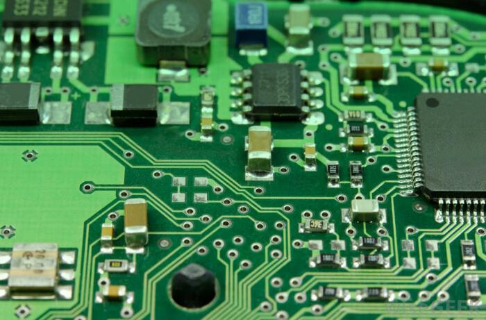 PCB factory China