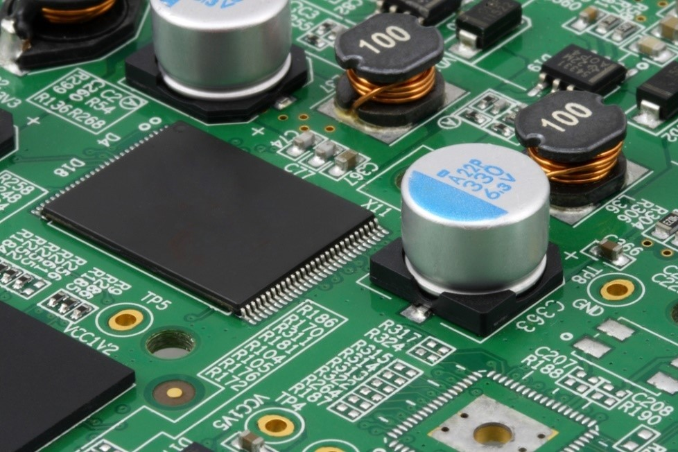 manufacturers of printed circuit boards